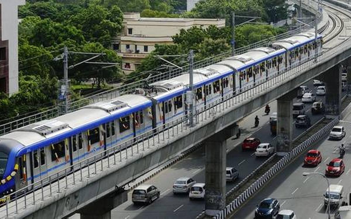 Faktoren, die das Wachstum und die Entwicklung des Verkehrssystems beeinflussen